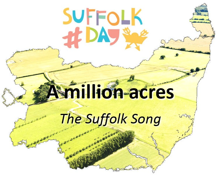 A Song for Suffolk